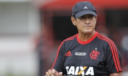 Flamengo fecha preparação para a estreia no Estadual 273dcf3eee1f9