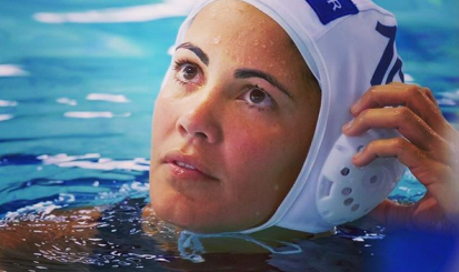 Marina Canetti disputa fase preliminar da Liga Mundial pela Seleção