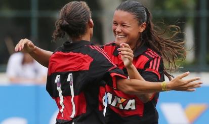 Flamengo/Marinha se classifica para a segunda fase do Brasileiro