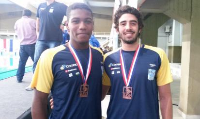 Com goleiro rubro-negro, Brasil conquista bronze e última vaga para o Pré-Mundial