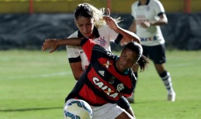 Flamengo/Marinha recebe Corithians na Gávea