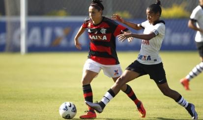 Flamengo/Marinha bate o Corinthians por 3x2 na Gávea