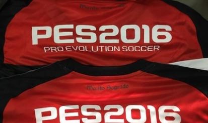 a01c3b23ec51a PES estampará camisa do Flamengo no duelo contra o Bangu