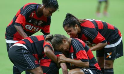 Flamengo/Marinha classifica em primeiro para semi do Brasileiro