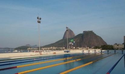 Flamengo fatura nove ouros em nove provas no Circuito Estadual Master