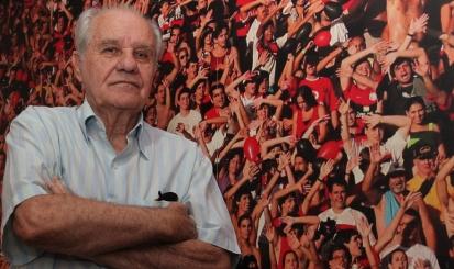 Há 83 anos, nascia o gênio Evaristo de Macedo