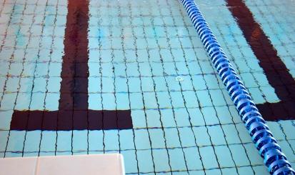 Flamengo fatura cinco medalhas no Circuito Sul-Fluminense de natação