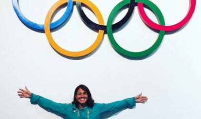 Marina Canetti fala sobre confronto nas quartas contra as campeãs olímpicas do EUA