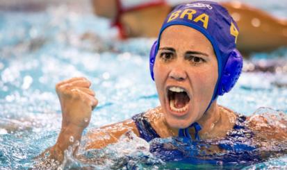 Brasil perde para Austrália e disputa sétimo lugar dia 19