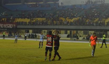 Com goleada, Flamengo/Marinha bate Oratório-AP e garante vaga na próxima fase da Copa do Brasil