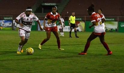 Flamengo/Marinha goleia Vila Nova/ES e se garante nas quartas da Copa do Brasil