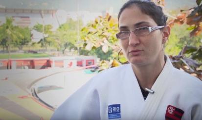 Paralimpíada: Karla Cardoso perde para judoca turca na repescagem
