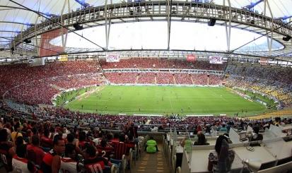 Nota Oficial - Maracanã