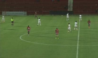 Flamengo/Marinha encerra participação na Copa do Brasil
