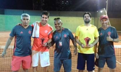 Flamengo realiza Torneio Escola de Esportes na Gávea