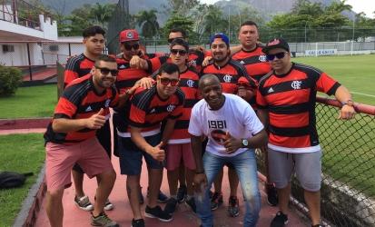 O Flamengo chileno