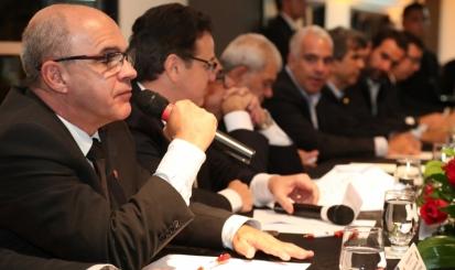 Conselho Deliberativo tem reunião solene comemorativa aos 121 anos do clube