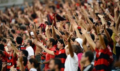 Parabéns pra você: Flamengo deseja feliz aniversário a torcedores nas redes sociais