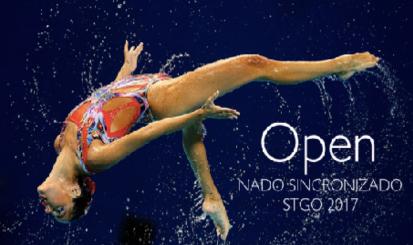 Atletas do Fla participam de competição no Chile