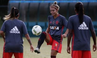 Flamengo/Marinha abre processo seletivo para novas atletas