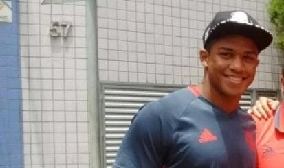Do campo ao tatame: Luiz Filipi Santos e sua trajetória no esporte