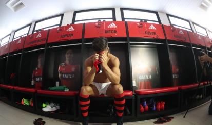 Flamengo lança filme promocional e conteúdo direcionado à CONMEBOL Libertadores Bridgestone nesta segunda-feira