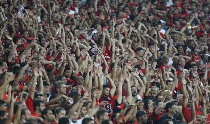 FlaTV é canal de clube que mais cresce no Brasil