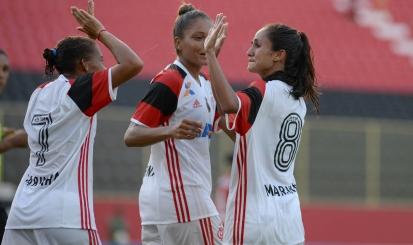 No primeiro jogo em casa, Flamengo/Marinha recebe São José