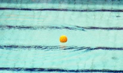 Equipe sub-15 estreia no 1ª Copa Liga Brasileira de polo aquático