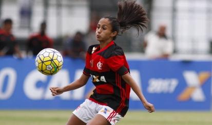 Em Araraquara, Flamengo enfrenta Ferroviária pelo Brasileirão Feminino