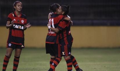 Flamengo/Marinha e Foz Cataratas/Coritiba se enfrentam em Foz do Iguaçu