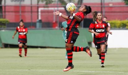 Em Campinas, Flamengo/Marinha e Ponte Preta se enfrentam pelo Brasileirão Feminino