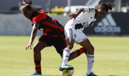Flamengo/Marinha perde para Ponte Preta no Moisés Lucarelli
