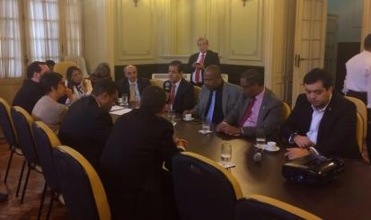 Aprovado projeto de lei que permite exploração comercial de hotelaria no Morro da Viúva