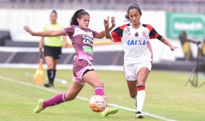 Na Gávea, Flamengo/Marinha encara Ferroviária