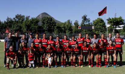 Pela última rodada, Flamengo/Marinha enfrenta Vitória