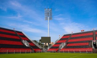 Nação vota e escolhe nome de estádio: Ilha do Urubu