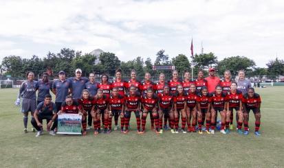 Flamengo/Marinha recebe Iranduba nas quartas de final