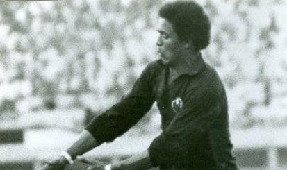 Após 12 anos, Flamengo volta como mandante a estádio onde Ubirajara estabeleceu recorde