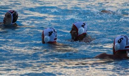 Flamengo avança no Brasil Open de polo aquático