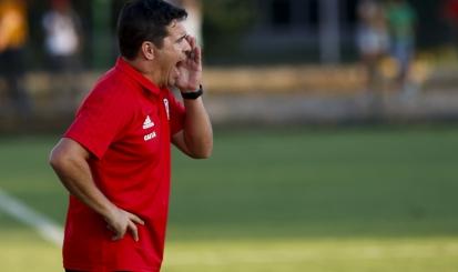 Ricardo Abrantes analisa empate e elogia raça do Flamengo/Marinha
