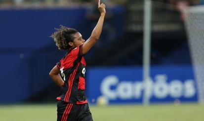 Flamengo/Marinha empata com Iranduba na Arena da Amazônia