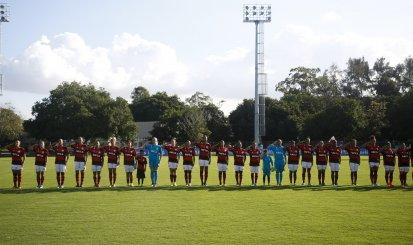 Ricardo Abrantes analisa Brasileiro e seleção para o Flamengo/Marinha