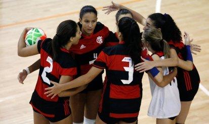 Flamengo é destaque na Copa Cidade Maravilhosa