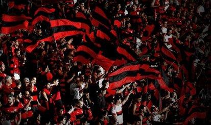 Flamengo é terceira equipe esportiva no mundo com mais engajamento