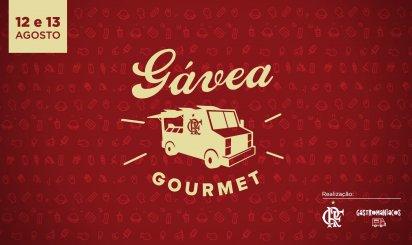 Venha para a terceira edição do Gávea Gourmet Food Park