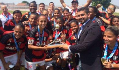 Flamengo/Marinha estreia no Campeonato Carioca em setembro