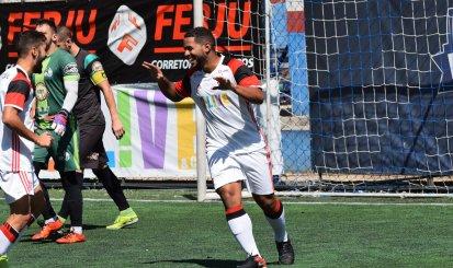 Flamengo está na final do Brasileiro de Fut7