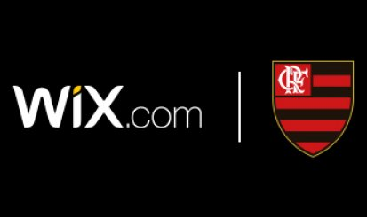 Wix.com e Clube de Regatas do Flamengo anunciam parceria oficial