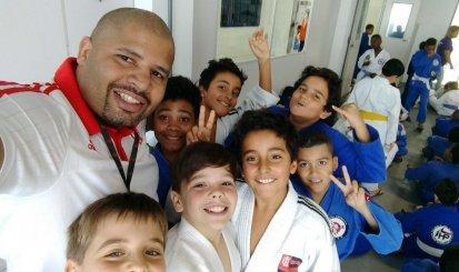 Flamengo conquista 21 medalhas no Circuito Estadual de Iniciantes